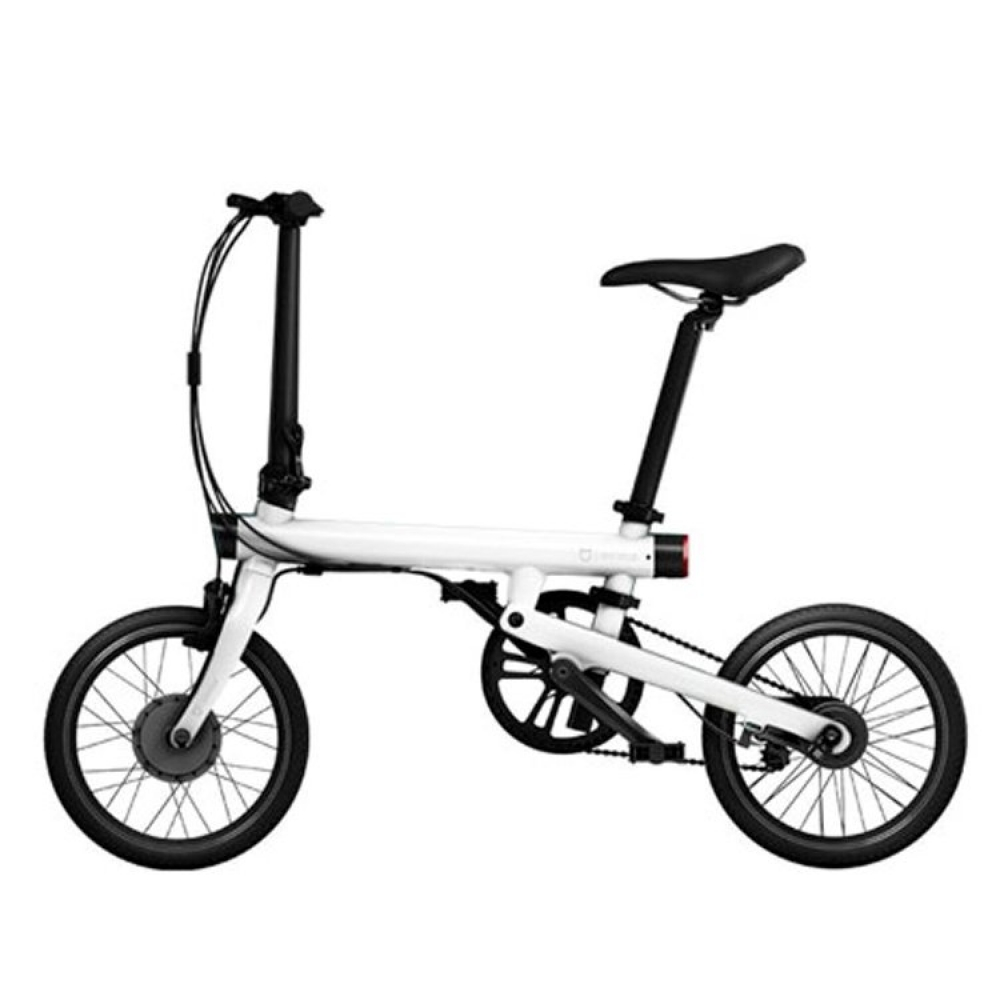 Электровелосипед Xiaomi Mijia QiCycle