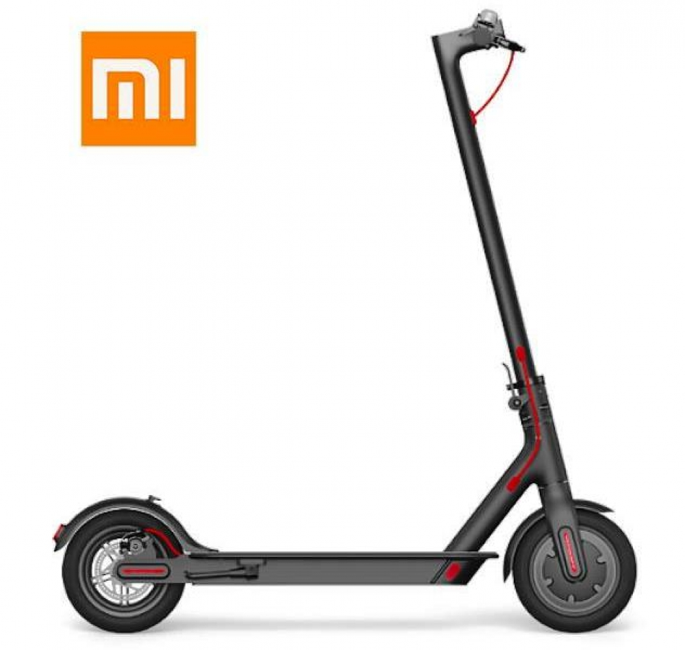 Электросамокат Xiaomi (Mi) Mijia Smart Electric Scooter M365